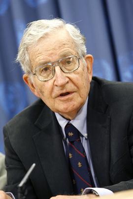 Durante una conferencia en la ONU