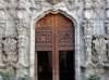 Ciudad de México, templo de San Francisco en Madero