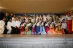 La Piedad. Festival de Danza, Chiapas. Foto de presidencia municipal
