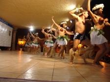 La Piedad. Festival de danza, República de Chile. Foto de presidencia municipal
