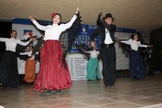 La Piedad. Festival de danza, Costa Rica. Foto de presidencia municipal