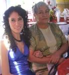 Miry, y Lupita