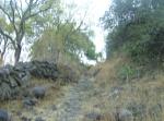 Ziquítaro, calles y paisjes, 46. Mañanita del día 12, hacia La Bolsa, barrio desaparecido