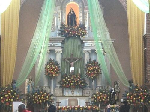 Decoracion Altares Cristianos ~ ARIO Y SUS FESTEJOS, 011 ? El altar