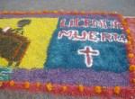 La Piedad. Ofrendas y tapices, 47