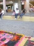 La Piedad. Ofrendas sy tapices, 27