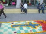 La Piedad. Ofrendas sy tapices, 18